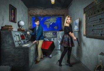 Najstraszniejsze Quest (Moskwa): historia i opinii graczy