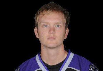 Erik Ersberg: Jogador de hóquei carreira, estatísticas de jogo, fotos