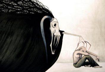 Śladami rosyjskiej sztuki ludowej: Co przysłów tchórzostwa?