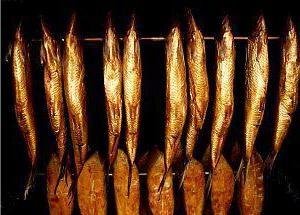 affumicatura a freddo di pesce: la tecnologia, le ricette. Che pesce è meglio fumare in Smokehouse? Sgombro affumicato