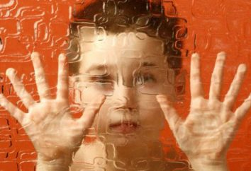 Czym jest autyzm myślenie?