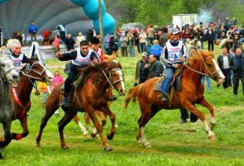 Baszkirki i Tatarzy: różnice w wyglądzie i charakterze