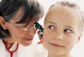 Trattamento del rumore nell'orecchio: metodi folk