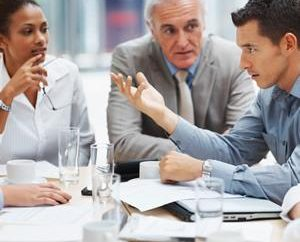 Pour trouver un investisseur – alors allez à mi-chemin vers le succès