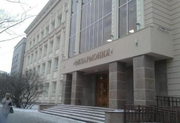 Murmansk Filarmonica: poster e recensioni