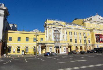 Juventude Academic Russian Theater (Ramtha) em 2016 comemora seu aniversário