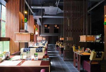 Rostov-on-Don: buoni ristoranti. Indirizzi, menu, recensioni