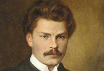 Maxim Bogdanovich: biografia, prace, ciekawe fakty z życia