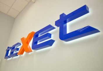 Tablet TEXET TM-7854: Dane techniczne, instrukcje, opinie