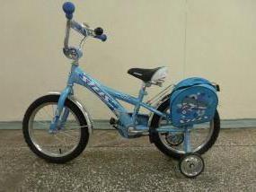 Les vélos pour enfants « furtifs »: Description et commentaires
