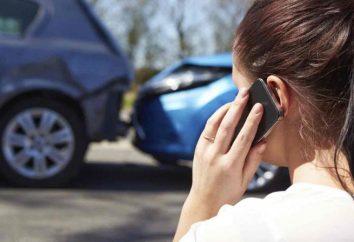 pagamenti MTPL in caso di incidente. Le dimensioni e modalità di pagamento