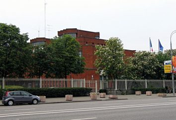 Consulado da França em Moscou. Documentos necessários para obter um visto francês