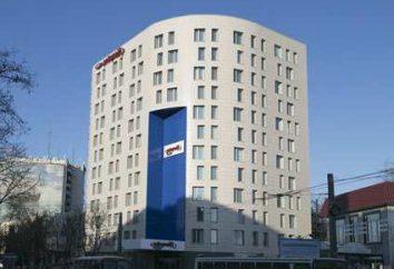 Hotele w Woroneżu: zdjęcia i opinie