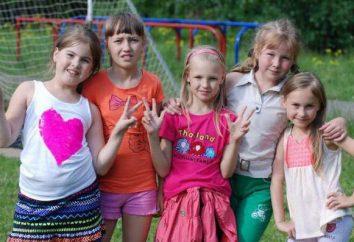 """Obóz """"New Generation"""" w Permie: cechy, opinie, zasady przyjęć"""