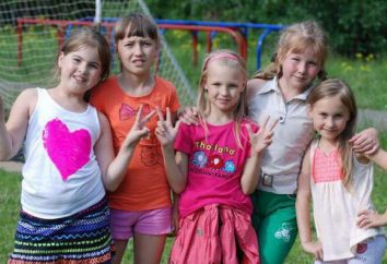 "Camp ""New Generation"" in Perm: Eigenschaften, Bewertungen, Zulassungsregeln"