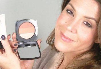Maquiagem para mulheres de 50 anos de idade (passo a passo). Recomendações, regras e comentários