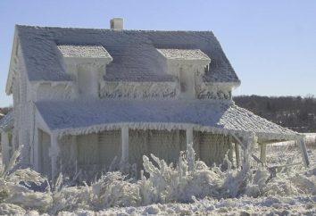 Wyliczenie termiczna ścian: przykład obliczania i projektowania. Obliczenie ciepłownictwie wzór wzorów zabezpieczających