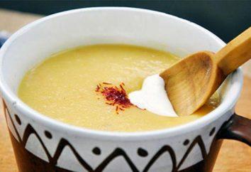Crema di: le migliori ricette della cucina mondiale