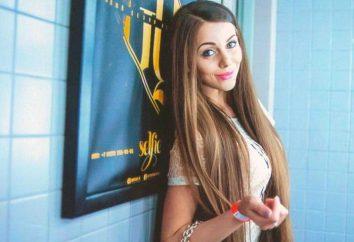 Olga Rapunzel zaangażowany niż przed projektem: sprawdź szczegóły