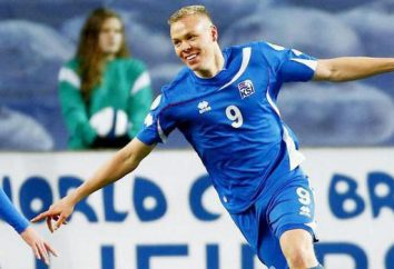 Kolbeinn Sigthórsson – uno de los mejores delanteros de la historia de Islandia