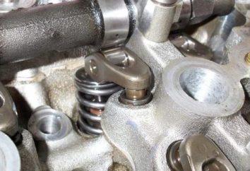 Haltérophiles « Chevrolet Niva »: une photo, un dispositif, la réparation et le remplacement de leurs propres mains