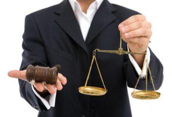 Hierarchia normatywnych aktów prawnych Federacji Rosyjskiej. System prawny Federacji Rosyjskiej