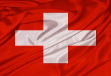 Le salaire moyen en Suisse en Euro