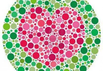 problema estranho, mas interessante – se as mulheres poderiam ser daltônico?