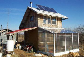 Comment pas cher pour chauffer la maison sans gaz? Les carburants de remplacement pour chauffage au gaz sans logement