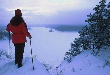 Gdzie się udać w grudniu na wakacje w Rosji?