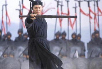 Filmy o starożytnych Chinach, które są warte obejrzenia