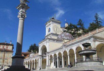 Was kann Italien überraschen? Udine – eine Provinzstadt im Norden des Landes