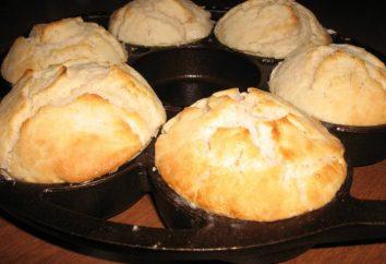 Ciasteczka na patelni: przepisy kulinarne, porady, zasada przygotowania