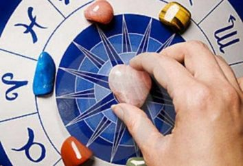 Co kamień nadaje Rak: Secrets astrologowie