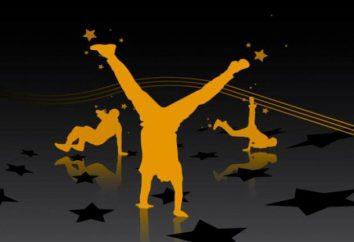 Comment apprendre à danser la danse de rue? Où commencer?