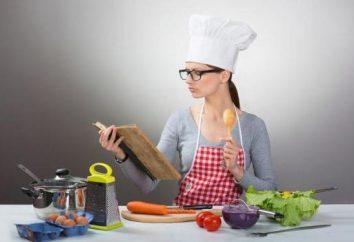 dieta hipocalórica baja en grasas: descripción, menú y comentarios