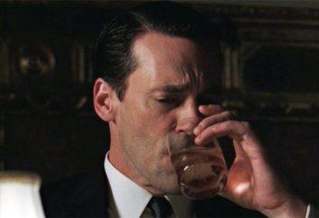 Wie Whisky zu trinken? Expertenrat