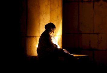 Come eseguire Tahajjud donna preghiera?