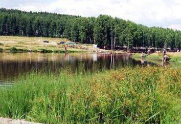 Staw Shabrovsky: wędkarstwo opłata (opinie)