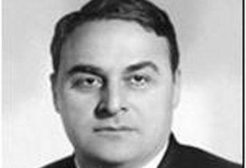 Mihail Porfirevich Georgadze – Segretario del Presidium del Soviet Supremo dell'URSS. Una breve escursione nella biografia.