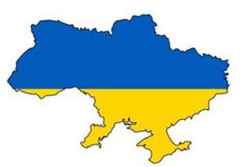 On o in Ucraina: come scrivere e parlare sulle regole della lingua russa?