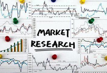 Sekundärforschung. Methoden der Primärdaten zu sammeln. Die Stufen der Marktforschung