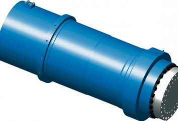 Qual è la presse idrauliche cilindro?