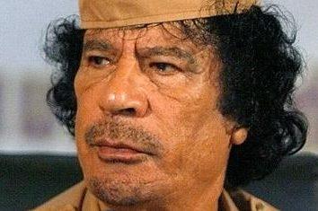 Za to zabity Kadafiego: wszystko przedtem było tajemnicą