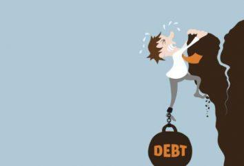 Debito – questo debito … Varietà