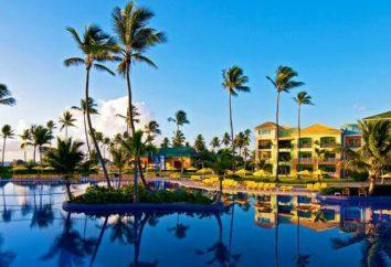Ocean Blue Ocean Sand 5 * (Punta Cana, Repubblica Dominicana): la descrizione di camere, servizi, recensioni
