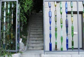 Décorez le jardin avec ses propres mains sans frais supplémentaires