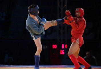 Sztuka walki, która została opracowana w ZSRR? Sambo – jeden z najpopularniejszych sportów na świecie