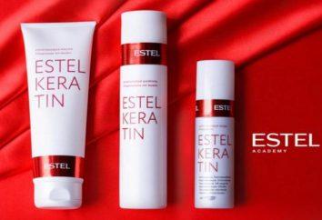 """Odbudowa Keratin """"Estelle"""" to prawdziwa innowacja"""