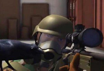 """Como baixar e usar batota em armas em """"Contra City"""""""